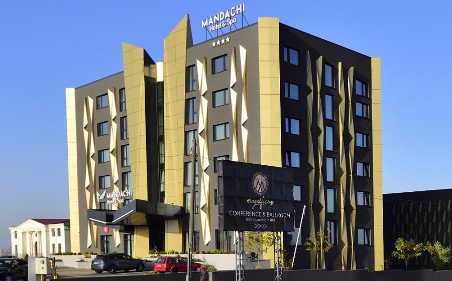 Stefan Mandachi deschide un nou restaurant Hercule, cu o investitie de 91.000 euro