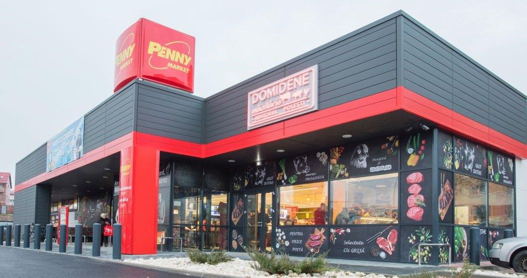 Penny Market mareste venitul minim net de intrare in companie la 2.000 de lei