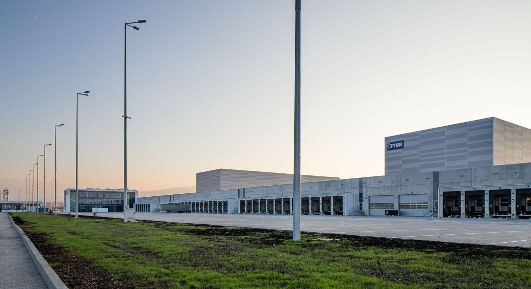 JYSK a inaugurat Centrul de distributie din Bulgaria, care va face livrari catre Romania