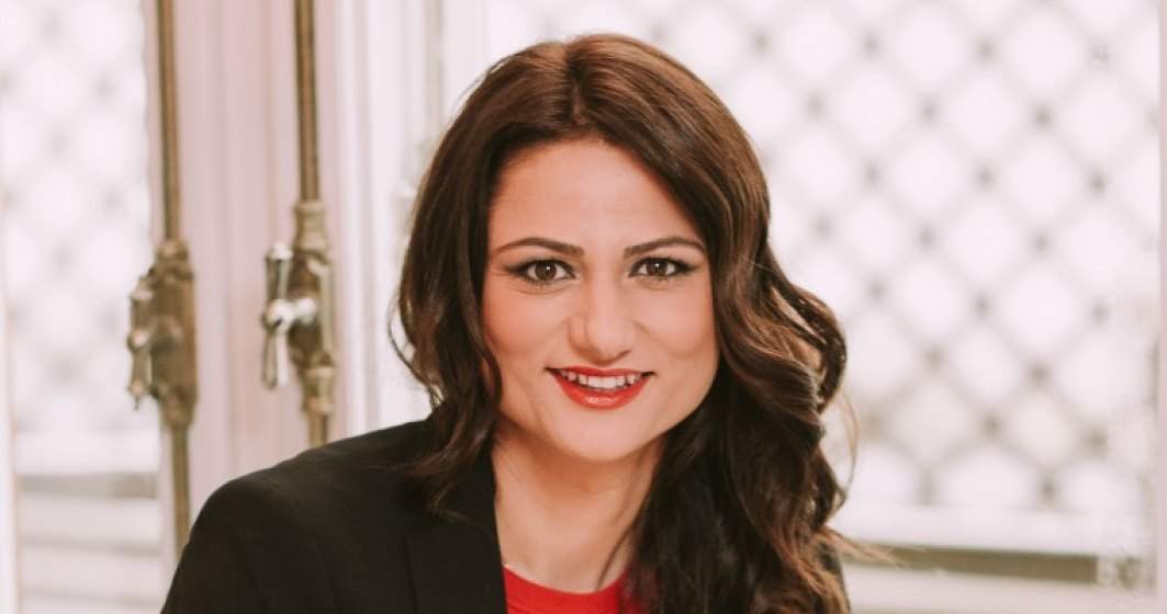 Nicoleta Eftimiu, sefa Coca-Cola Romania, numita la conducerea companiei in Europa Centrala. Paris Nikolopoulos, noul franchise country manager Romania