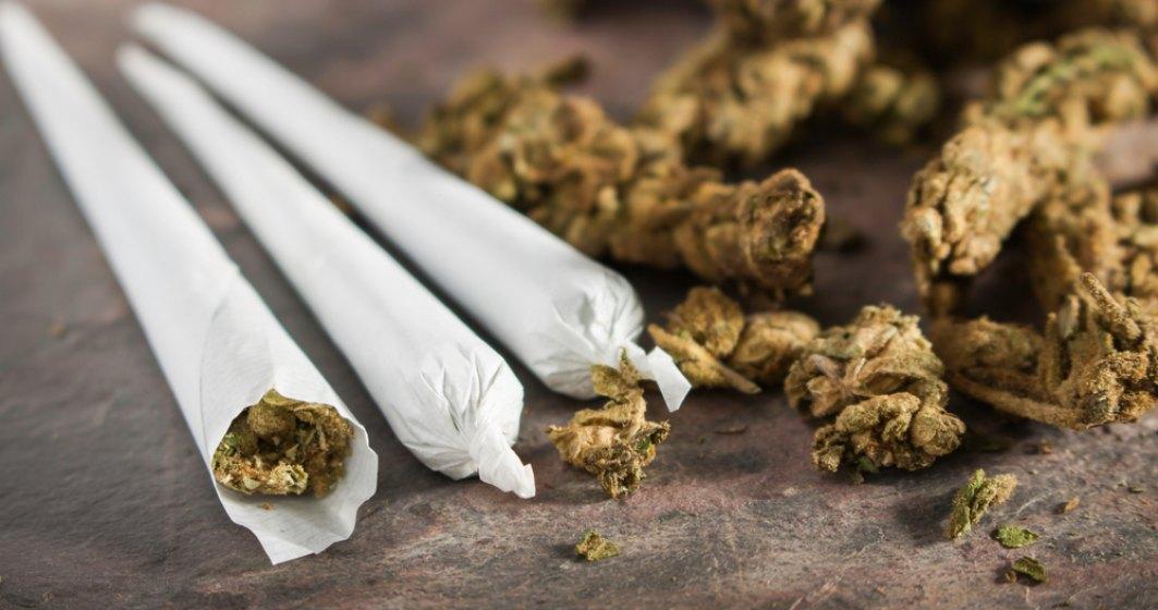 Elevii de la mai multe scoli din Bucuresti vor informati privind problematica drogurilor