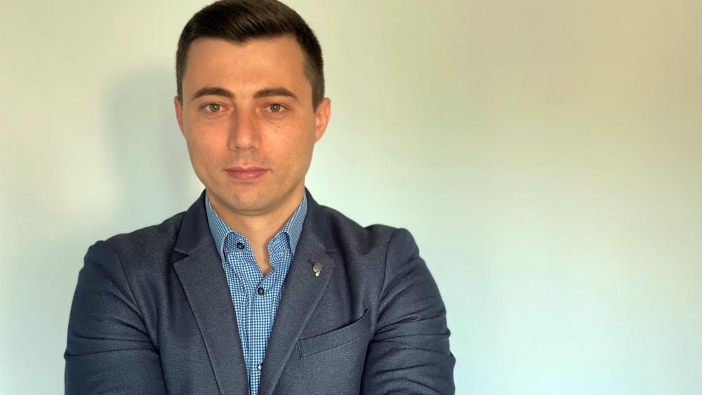 Cristi Movila, noul Country Manager VTEX Romania, va fi prezent la Retail Arena