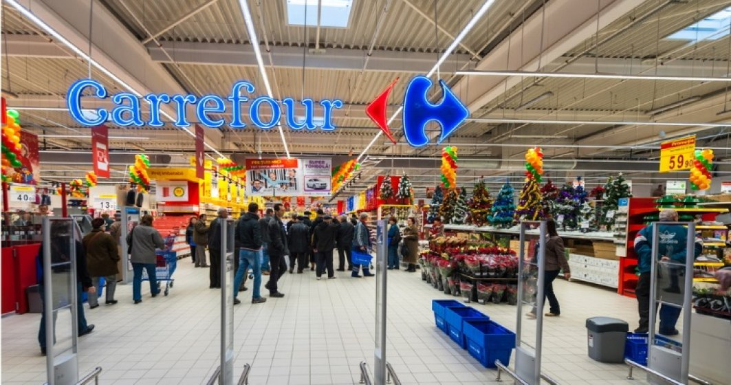 Punctul de vedere al Carrefour Romania cu privire la controalele ANPC desfasurate recent in reteaua de magazine