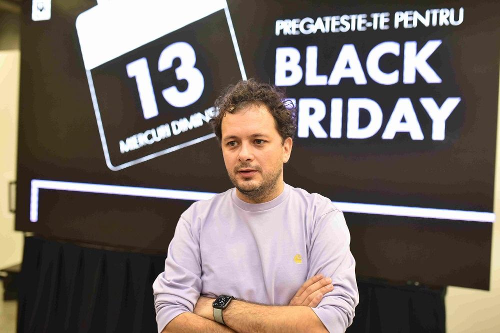 Black Friday 2019 la Fashion Days incepe miercuri, 13 noiembrie: 330.000 de produse reduse
