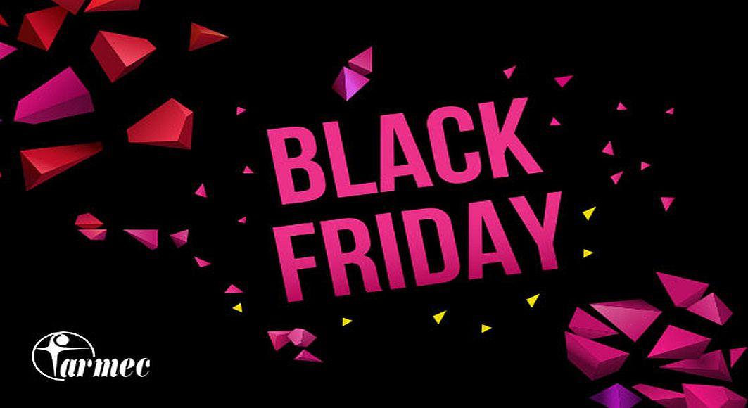 Farmec va avea reduceri de pana la 50% de Black Friday