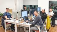 Investitie de 185.000 de euro pentru romanii de la Bright Spaces: ce solutie pregatesc