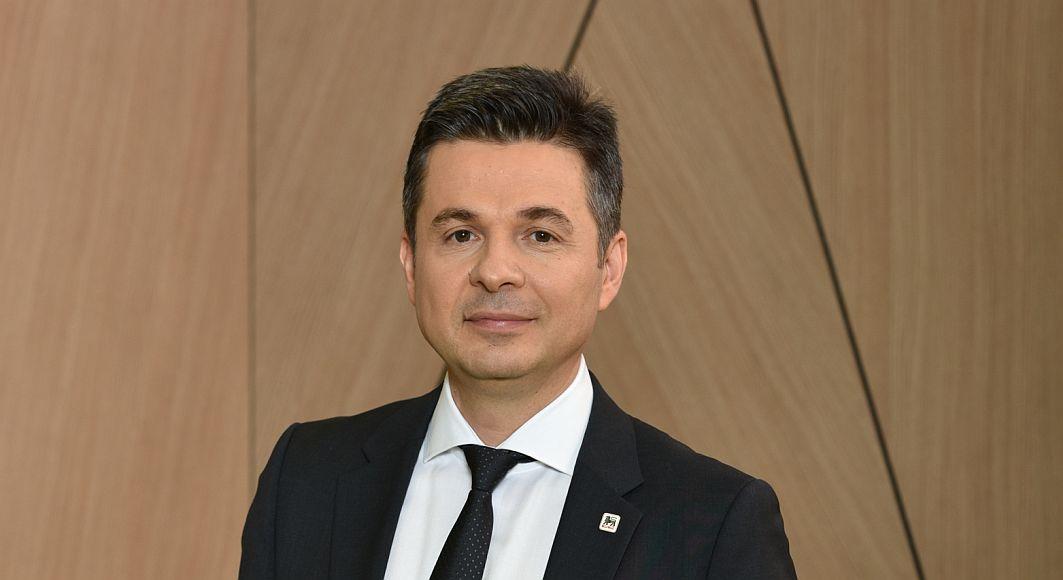 INTERVIU EXCLUSIV cu seful MEGA IMAGE: Ce planuri are pentru Romania