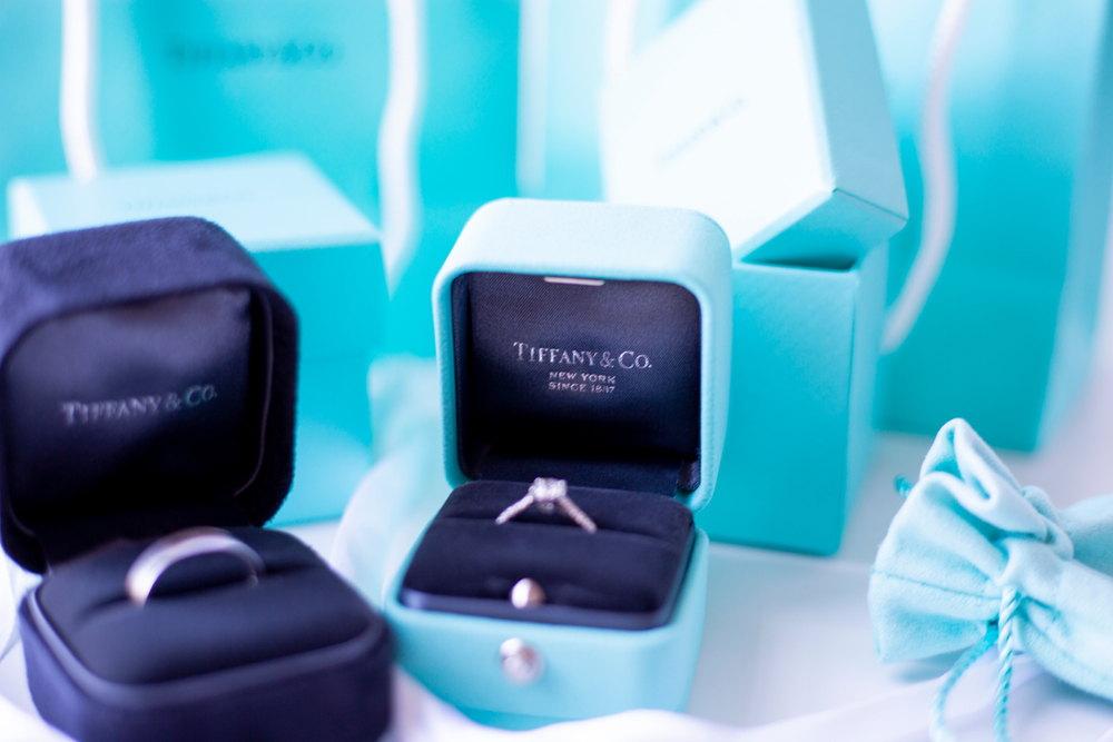 Tranzactie in piata de lux: LVMH cumpara Tiffany & Co pentru 16,2 miliarde dolari