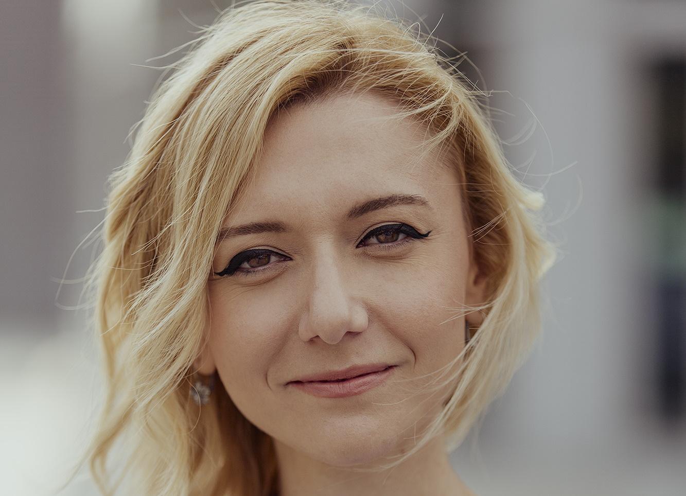 Alexandra Manciulea, partener Filip & Company