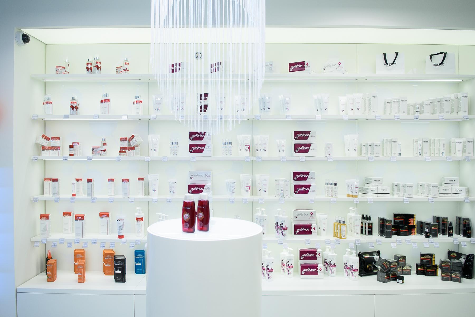 Farmec deschide in Pitesti cel de-al doilea magazin Gerovital in sistem de franciza, in urma unei investitii de 50.000 euro