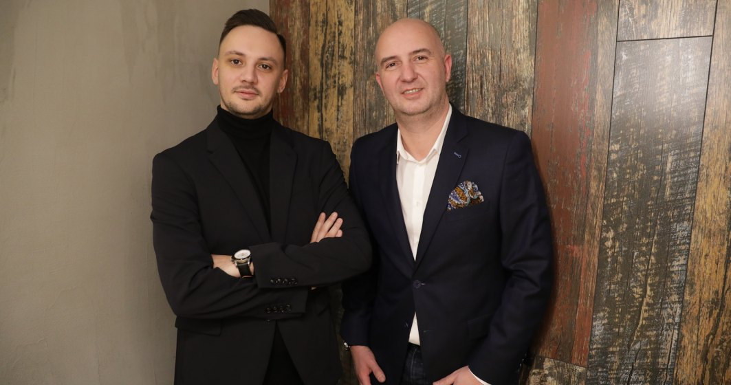 Romanii de la 5 To Go aduc fondul de investitii Mozaic in afacere