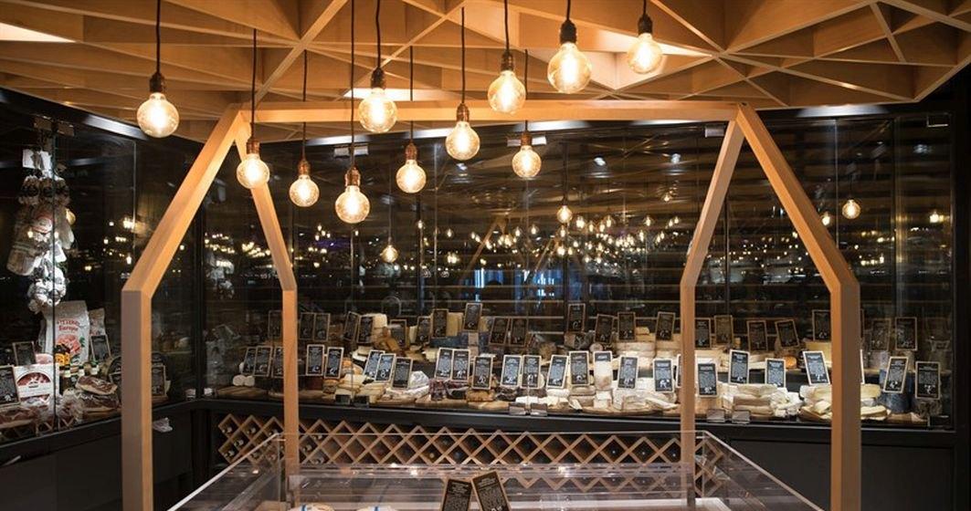 2019, anul in care retailerii au continuat trendul si au intrat cu restaurantele in magazine