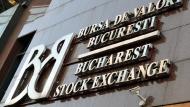 Bursa de Valori Bucuresti trece de maximul ultimilor 12 ani