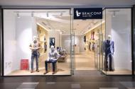 Brandul romanesc Braiconf a deschis un nou magazin in Bucuresti Mall-Vitan