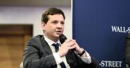 Adrian Tanase, seful Bursei de Valori Bucuresti, vrea sa vada populatia in piata de capital anul acesta