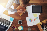 #bankingurban De ce e mai usor banking-ul pentru antreprenori in 2020