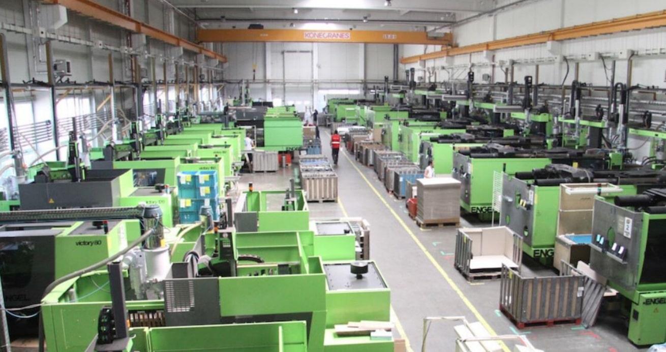 De'Longhi achizitioneaza o noua fabrica in Romania, in localitatea Madaras, judetul Bihor
