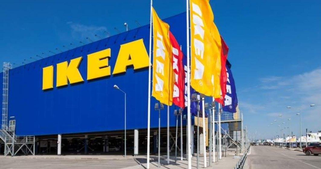 """IKEA, primul retailer care oferă posibilitatea de a plăti cu timp. Campania IKEA """"Buy with your time"""""""