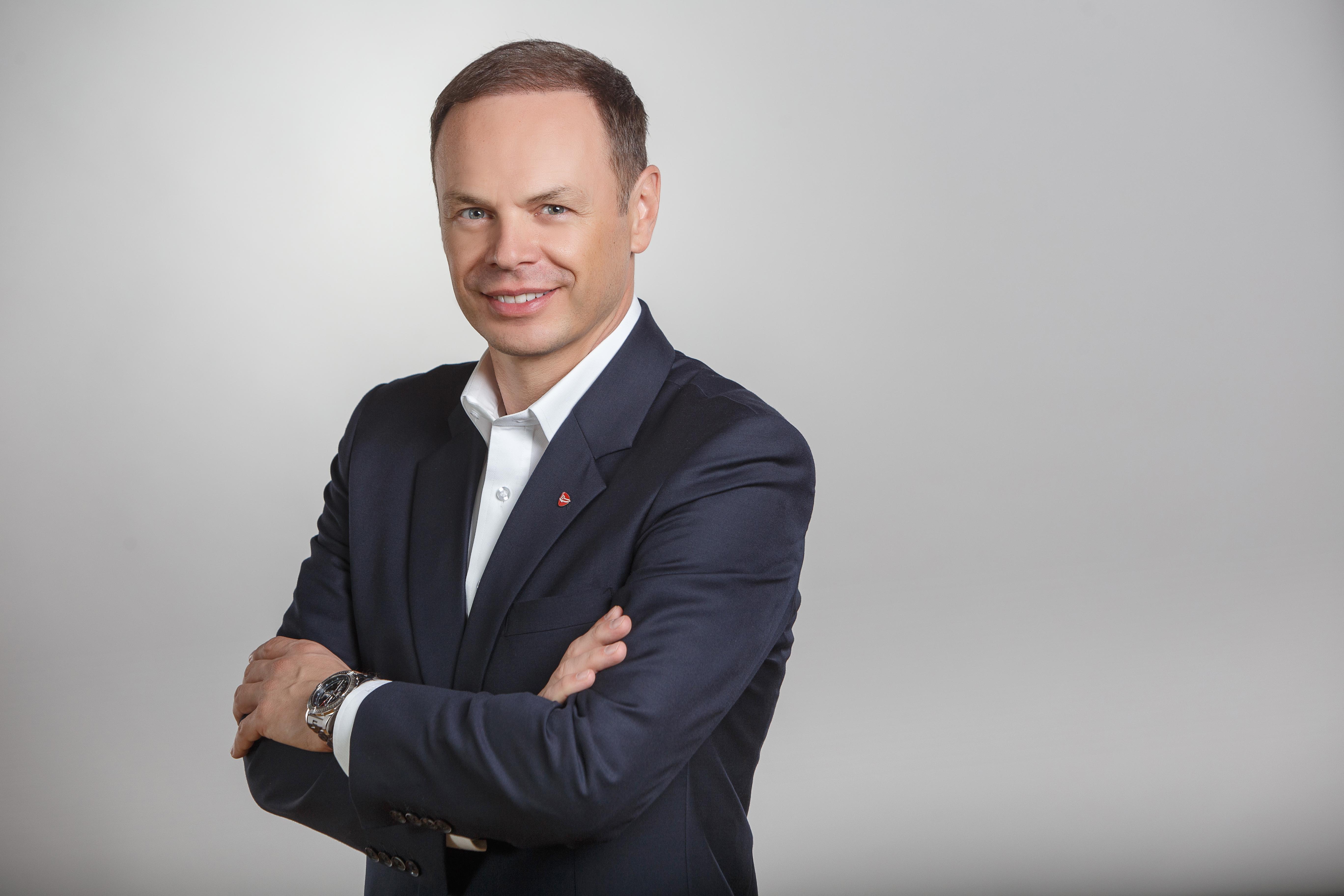 INTERVIU Robert Hellwagner, CEO Selgros, despre digitalizare și experiențe în retail