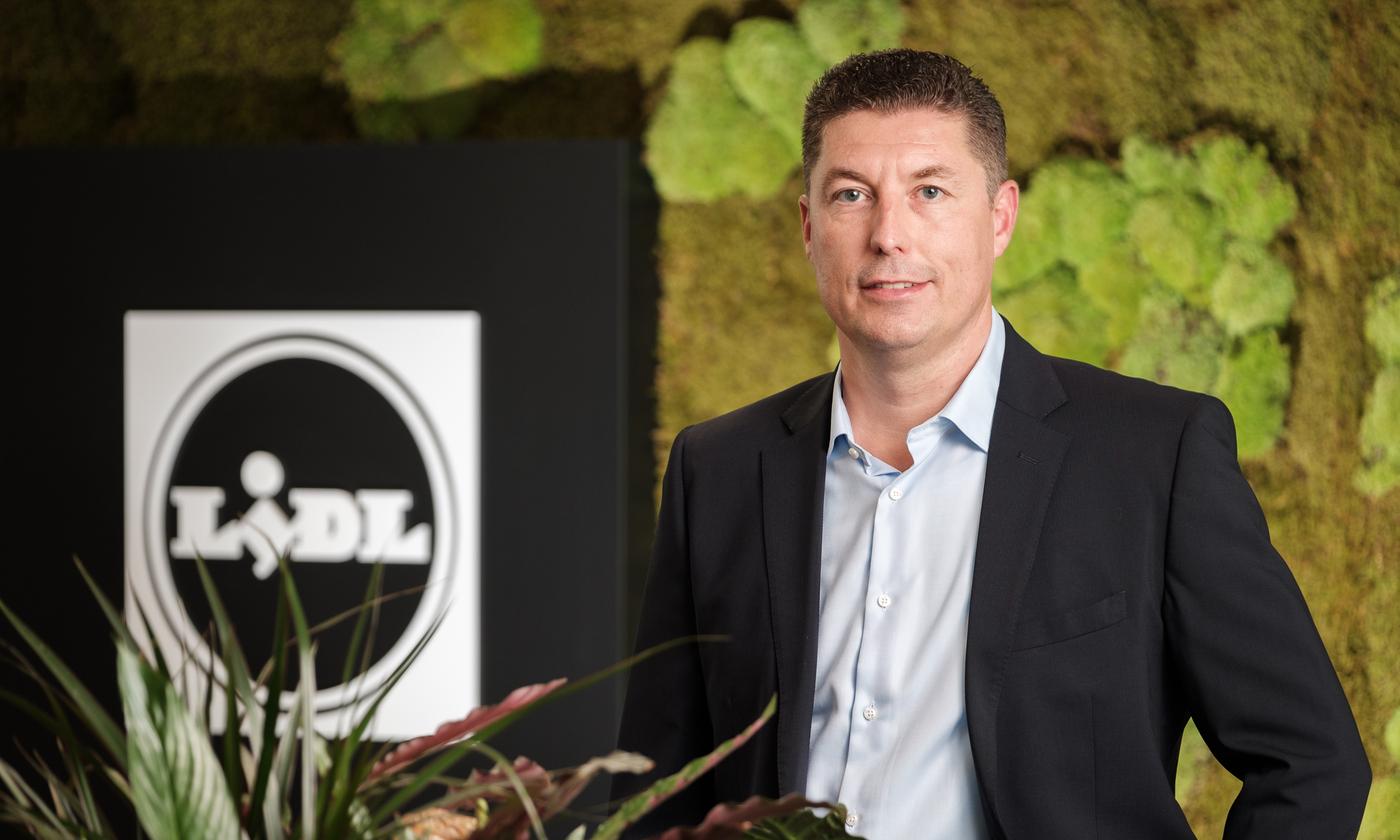 INTERVIU | Frank Wagner, CEO Lidl România: Afacerile au crescut cu circa 24%, după deschiderea a 24 de magazine