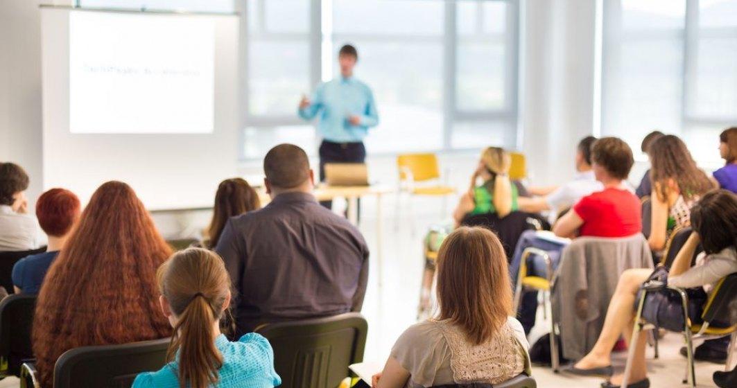 Trend Consult: Companiile amână cu 2-3 luni sesiunilor de învățare dedicate angajaților