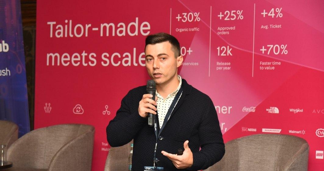 Cristi Movilă, VTEX: cea mai mare provocare a comerțului online – adaptarea la noul context