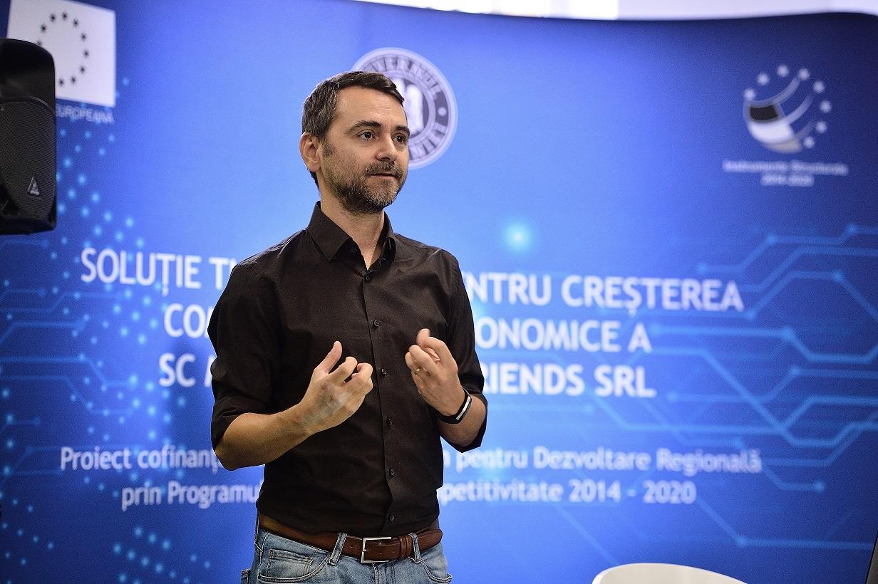 Coronavirus  Omniconvert oferă gratuit IMM-urilor din eCommerce soluții de marketing în valoare de 5 milioane de euro