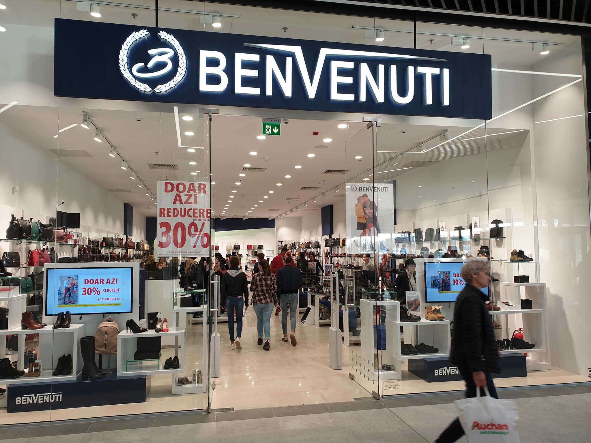 Pandemia în retail   Câzu, Benvenuti: Suntem bombardați cu facturi pentru chirii, costuri de servicii, la valoare integrală