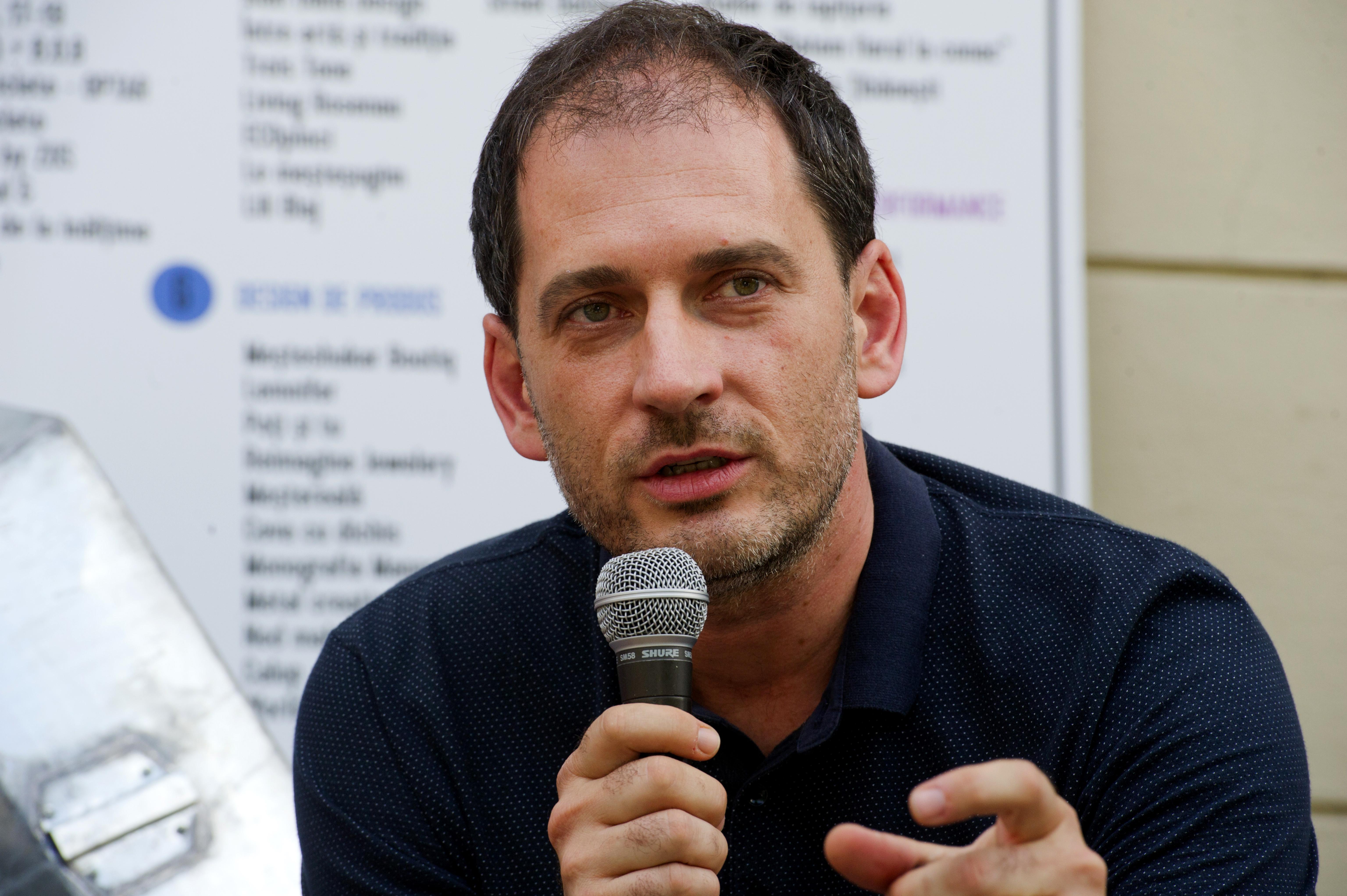 Șerban Radu, CEO Cărturești: Canalul online, unde am crescut cu 300%, nu compensează închiderea magazinelor fizice
