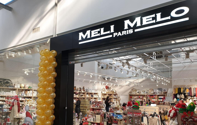 Meli Melo a avut vânzări in online cu 30% mai mari față de 2019. Retailerul redeschide magazinele stradale din 15 mai
