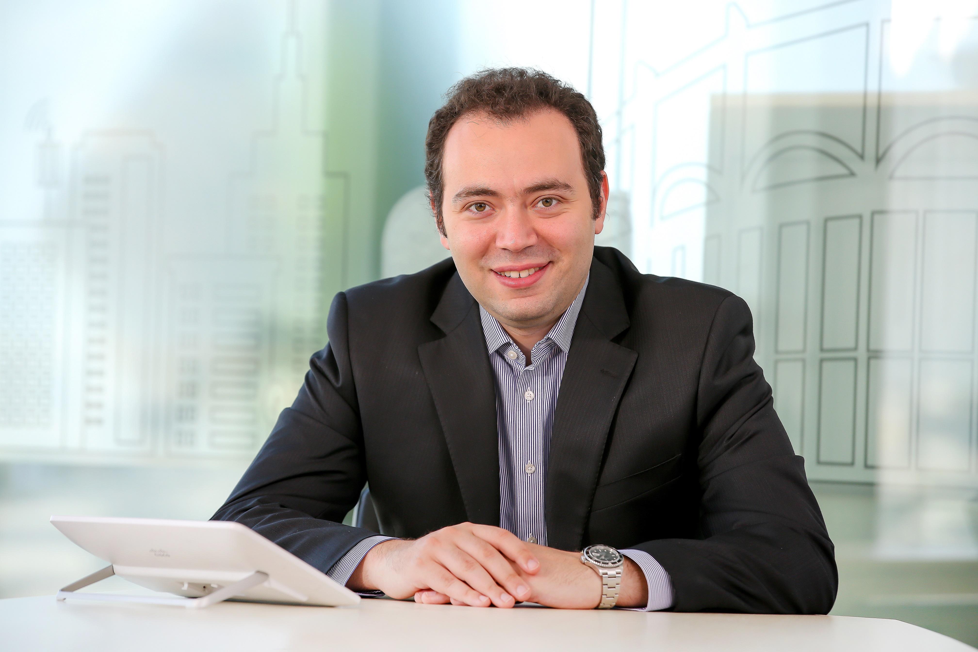 Mostafa El Beltagy, Vodafone România: Pandemia nu ne-a schimbat strategia de business, ne-a făcut să evaluăm viteza cu care trebuie să realizăm anumite lucruri