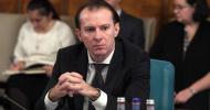 Florin Cîțu spune că i-a fost mai frică de deficit și capacitatea de finanțare a României decât de Covid-19