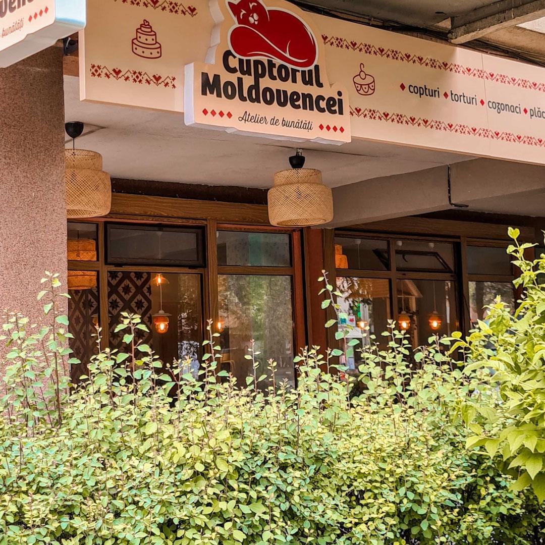 Cuptorul Moldovencei și Glazurai deschid două locații noi în Iași și pregătesc o investiție de 200.000 de euro într-o unitate de producție