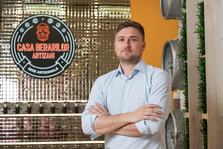 Franciza Casa Berarilor Artizani - afacere în retail cu o investiție minimă de 25.000 de euro