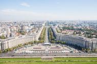 """Topul """"orașelor smart"""" din România: Bucureștiul stă prost în comparație cu Cluj-Napoca sau Alba-Iulia"""