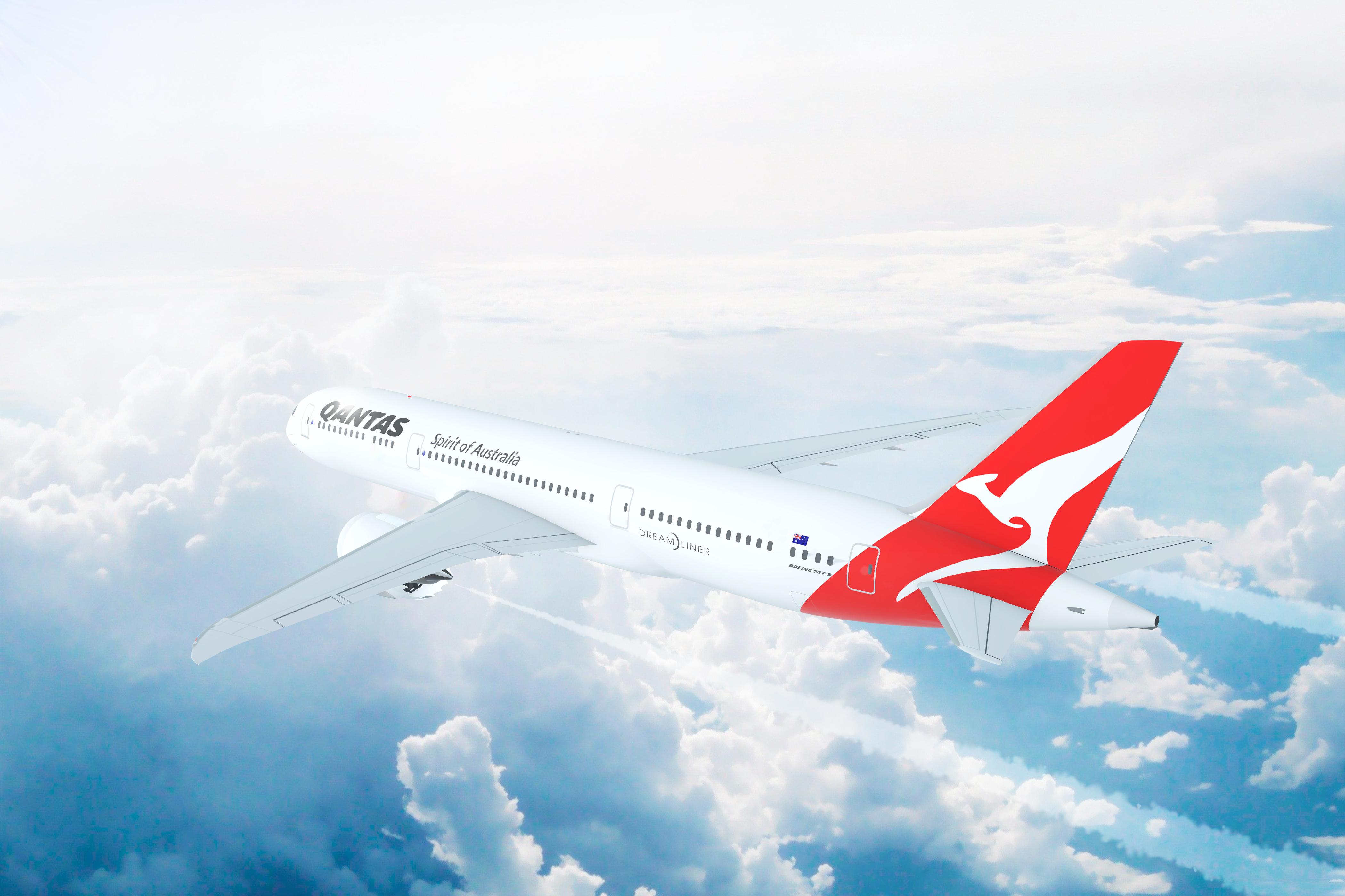 Compania aeriană Qantas concediază 6.000 de angajați din cauza pandemiei de Coronavirus