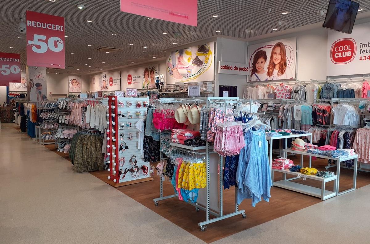 SMYK All for Kids România se extinde și deschide primul magazin la Târgu Mureș