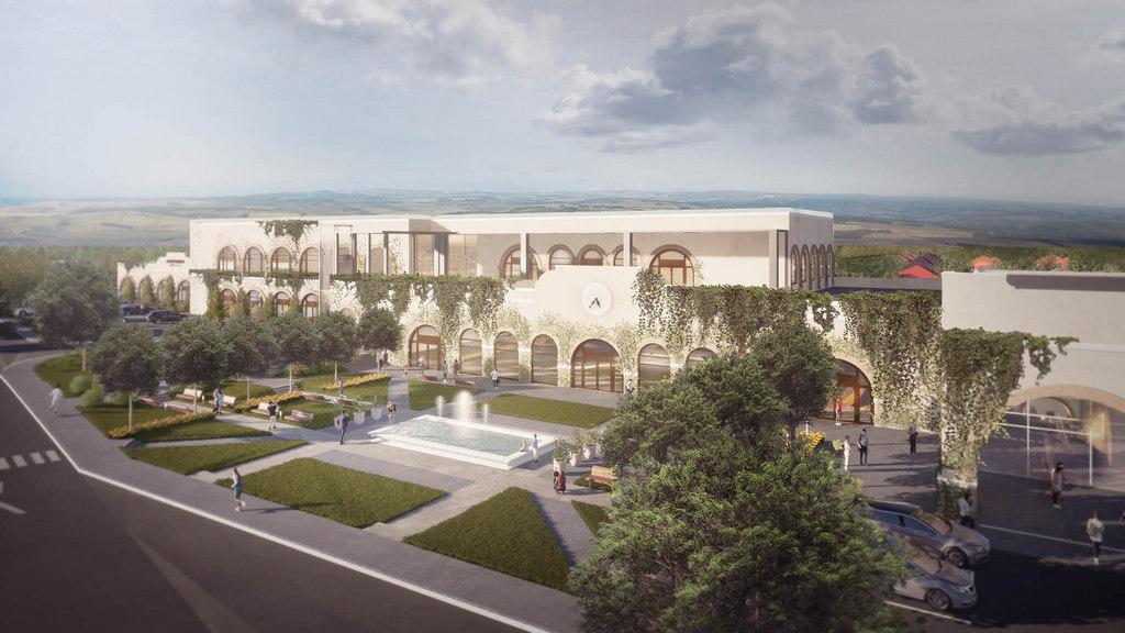 Dezvoltatorul imobiliar Iulius intră de piața de retail din Iași cu un nou concept, Family Market