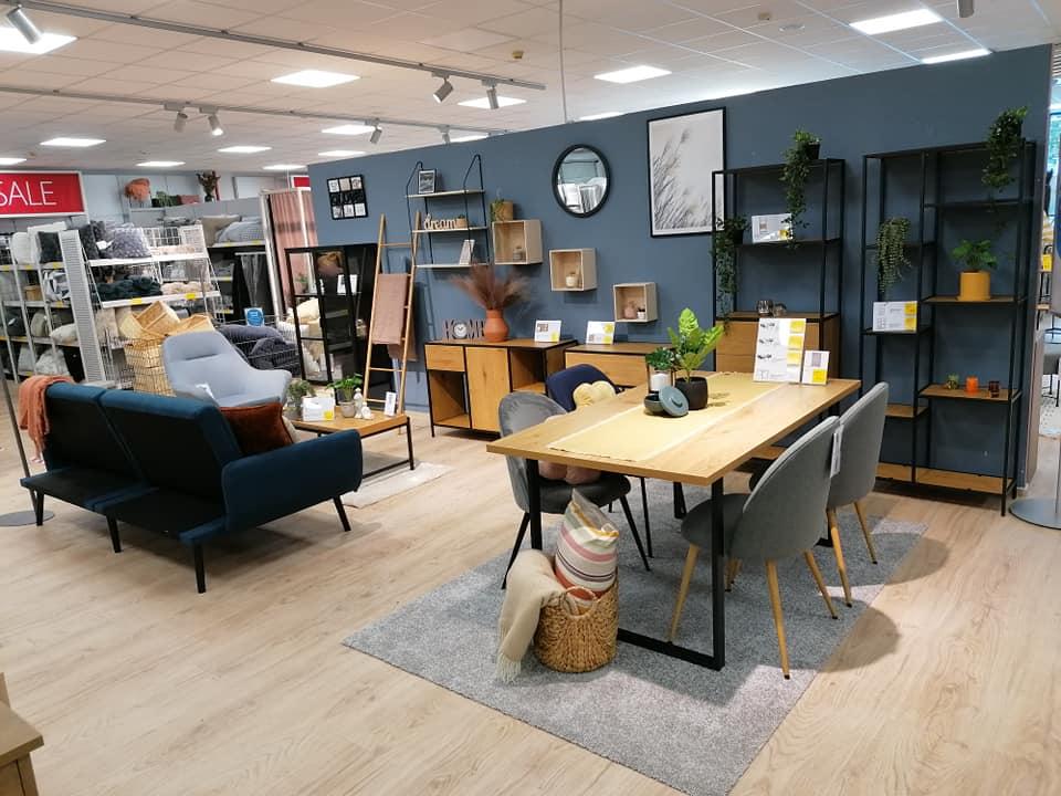 JYSK inaugurează un nou magazin lângă București, în Bragadiru