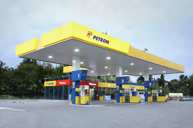 Parteneriat OMV Petrom și Auchan Retail România: 400 de magazine MyAuchan în toata rețeaua Petrom, în următorii cinci ani