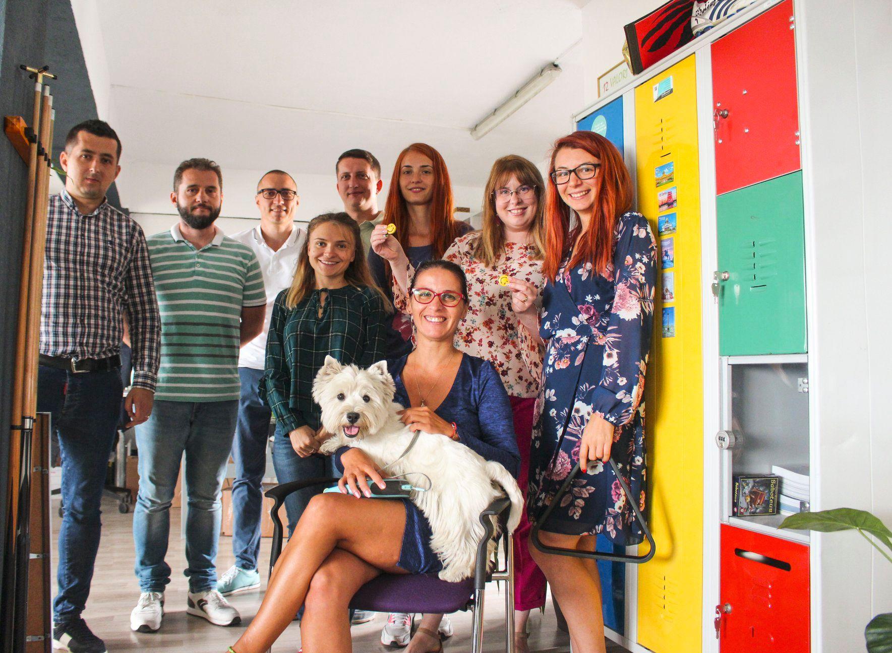 Timișorenii de la Viva Facilities aduc în centrele IT din țară scaune și biouri reglabile, noul trend de pe piață