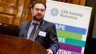 Codirlașu, CFA: La cum evoluează pandemia, închiderile țintite par doar o chestiune de timp în România