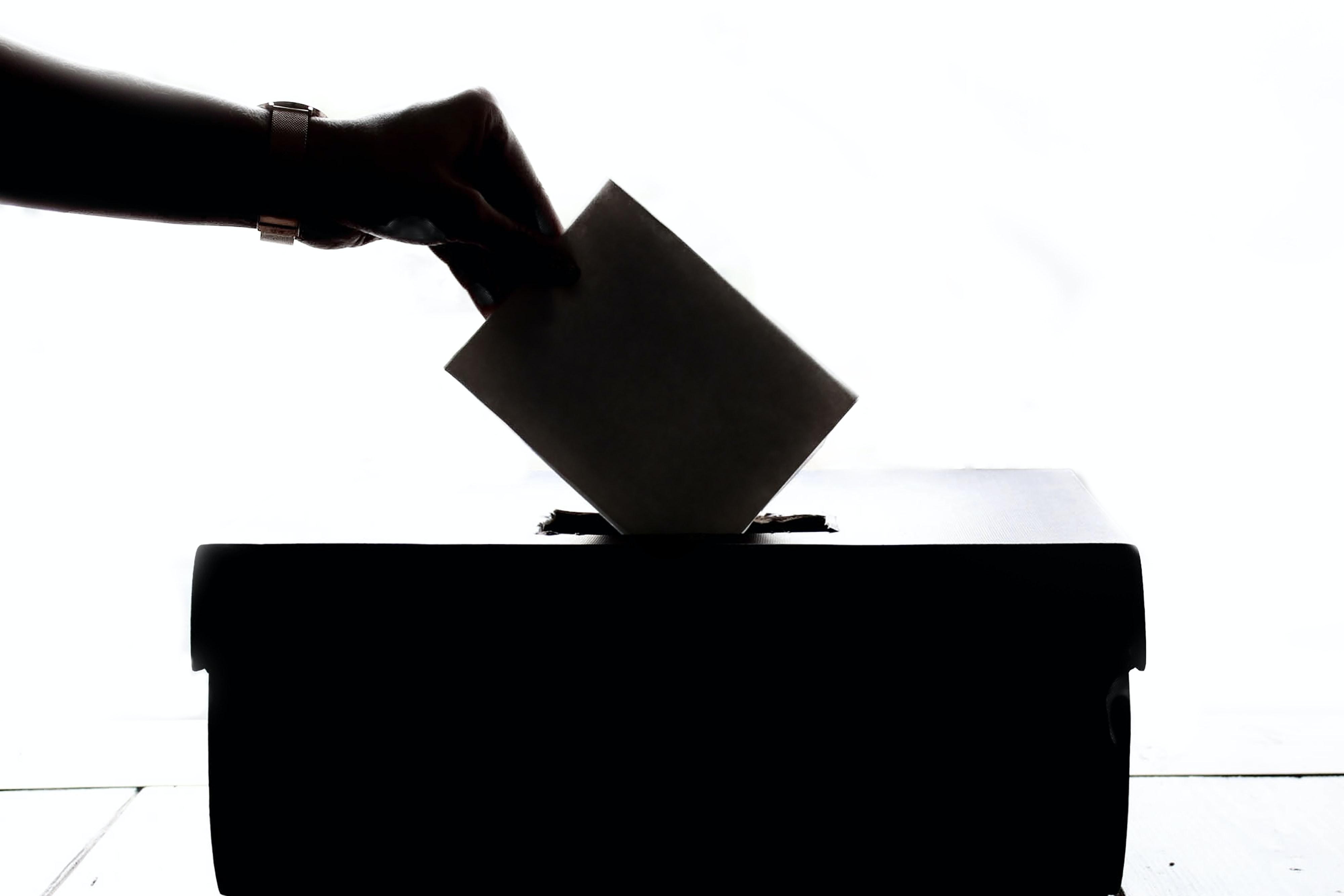 Alegătorii cu act de identitate expirat în perioada 1 martie - 27 septembrie pot vota