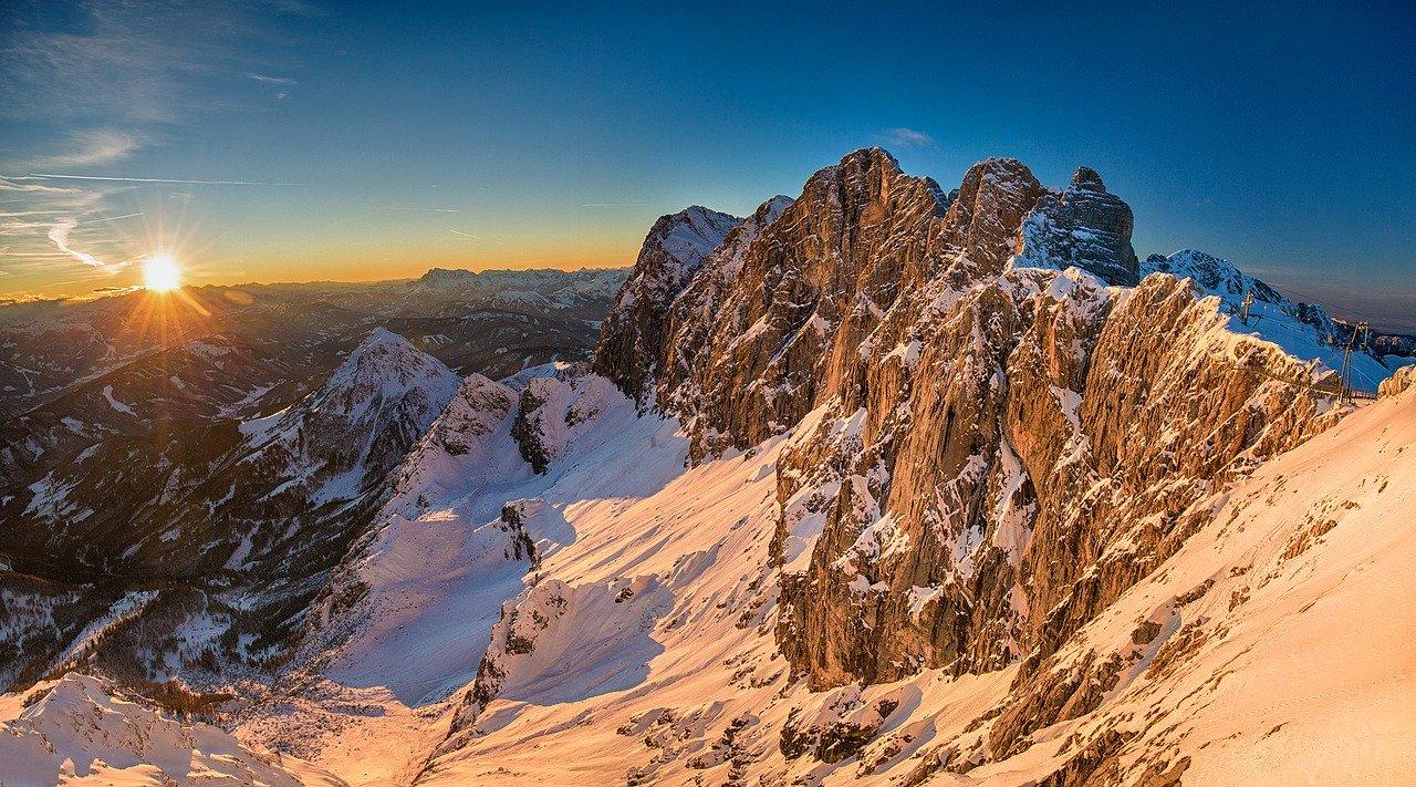 Austria introduce noi restricții pe durata sezonului sporturilor de iarnă