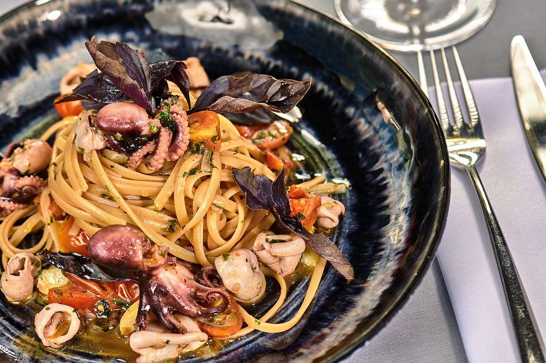 Un restaurant de fine dining intră pe piața comenzilor online