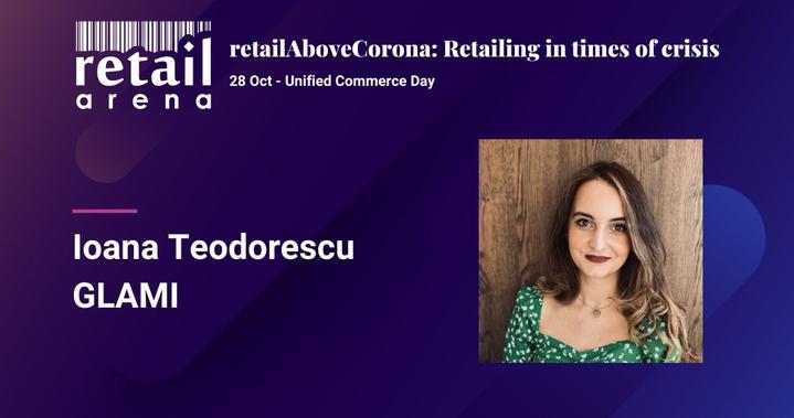 Ioana Teodorescu, GLAMI.ro: Vom genera vânzări de 28 de milioane de euro pentru partenerii din platformă în 2020