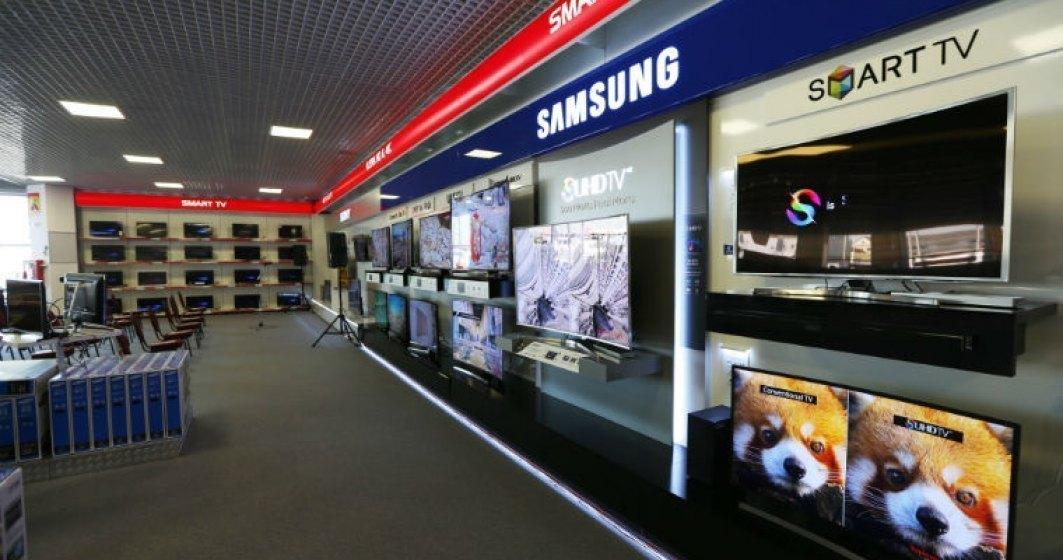 Altex deschide un nou magazin după o investiție de 5 mil. de euro