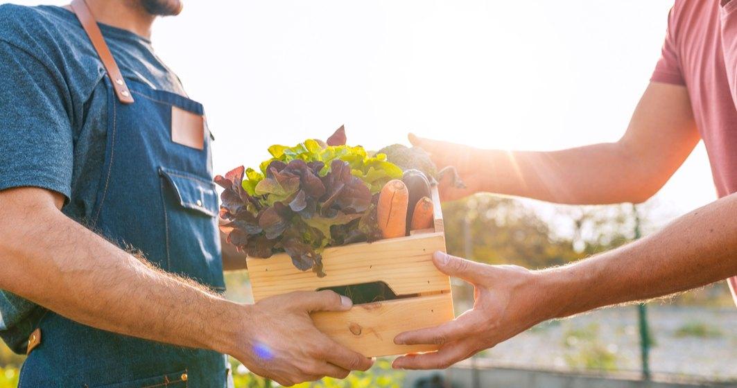 PIEȚE ÎNCHISE: de unde poți comanda online fructe și legume direct de la producători
