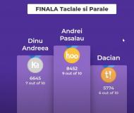 """(P) Premiul cel mare a celui de al doilea sezon """"La Taclale şi Parale Show"""" merge la Cluj"""