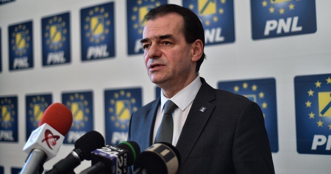 Orban: România are o capacitate de testare de 54-55.000 de teste pe zi, însă nu a existat cerere